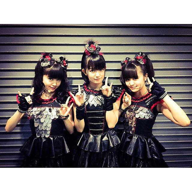 babymetal featured