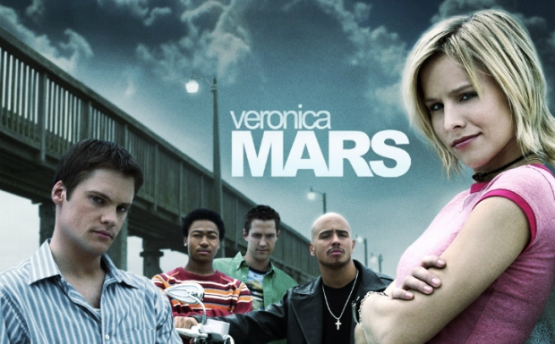 Veronica Mars series one