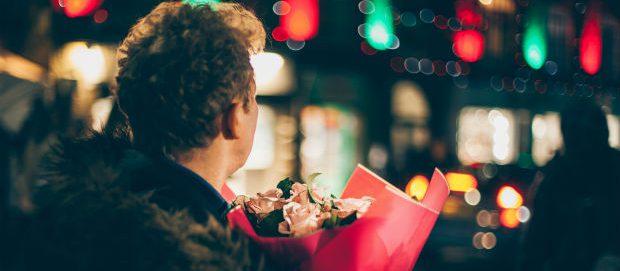 Bad feminist dating flowers